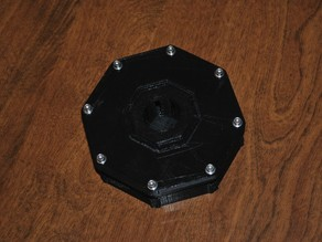 Customizer Colorimeter/Nephelometer Case v0.1
