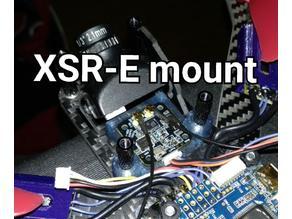 Stingy XSR-E mount XHover / Puda