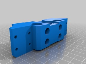 Spindle mount 65mm