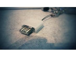 Digispark USB Case