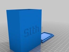 Sith Box