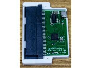 GBxCart Mini RW v1.0 Case
