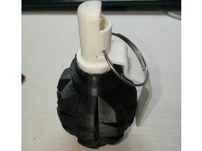Grenade F-1
