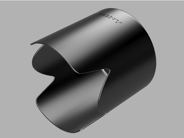 Lens Hood for Helios-44m-7 58mm f2 (52mm) by nikolastsr