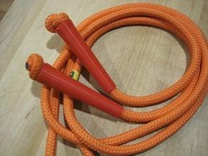 jump rope handle
