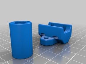 Prusa FLsun i3 Plus Bed Bearing Holder
