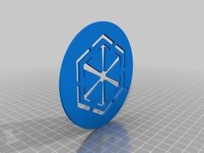 Sith Clan Emblem Necklace/Pendant/Whatever
