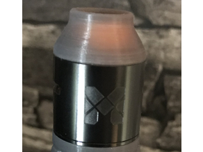 Caps for 24mm RDA