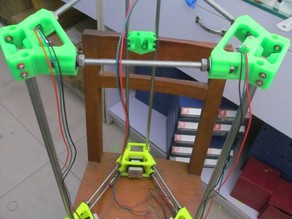 Bony beauty 3d printer ????3D??? (working in progress)