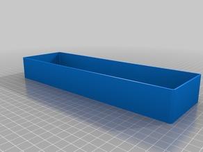 Spice Tray Prototype 2