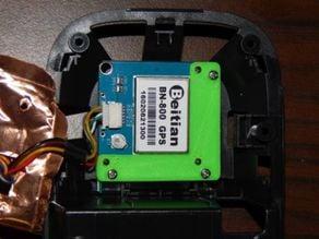 3DR Solo Mini M8N / BN-800 GPS Mount