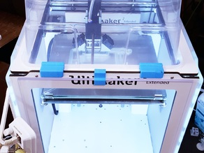 Ultimaker 2 Cover