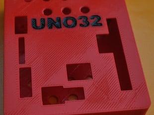 Digilent UNO32 Case