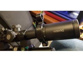 Hawke Zoom Lever Mk2