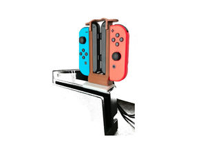 Nintendo Switch Joycon holder portable