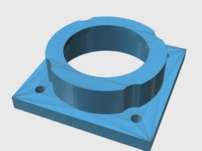 Bearing Retainer for RC Car