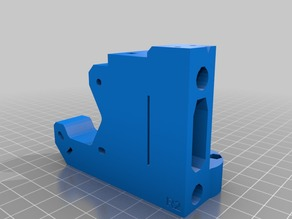 Prusa i3 MK 2.5 endstop