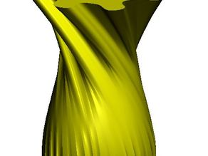 Vasos Solution 3D