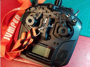 Jumper T12 Gimbal  Protector