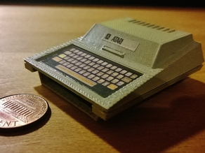 Mini Atari 400