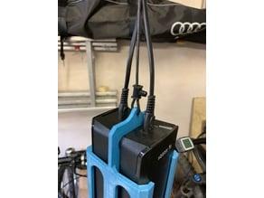 Bosch Compact Charger Ceiling Cage Halter Decke Deckenhalterung