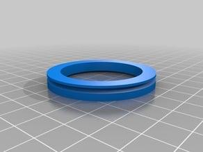 Morimoto HID Igniter Seal adapter