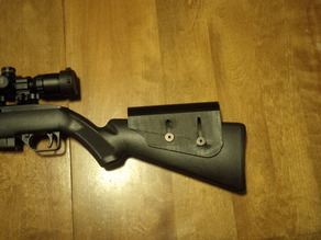 Crosman 1077 accessories