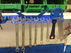 Werkzeugleiste 2 / Toolbar 2