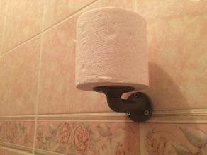 Replacement Toilet Paper Holder