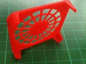 Flashforge Creator Fan Grill - 40mm