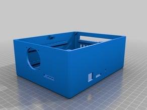 Megatronics 3v0 rev f case