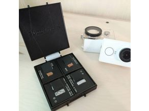 Battery Case For Xiaomi YI