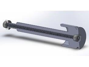 Spring Thunder - Reinforced Plunger Rod