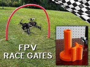 FPV Race Gates