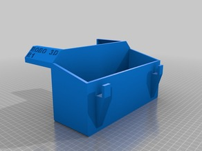 Robo 3D R1 Storage Hanger