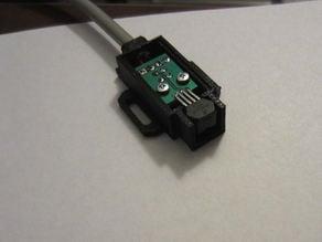 MachTach Gear Tooth Sensor Housing
