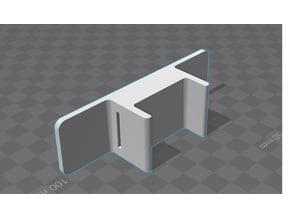 Versa Wing Foxeer/RuncamHD mount