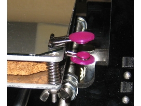 Binder Clip Grips - 15, 20, 25, 30 & 50 mm