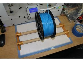 Universal Spool Holder