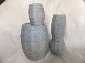 Barrel - Parametric