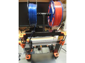 Parametric MasterSpool with thread