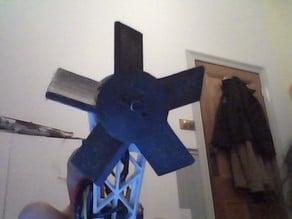 2212 Motor Fan