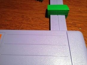 Fiskars Paper Cutter Stop Block