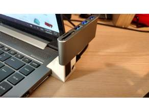 HP Zbook Usb - C Docking station