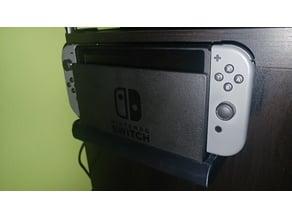 Nintendo Switch Wall Mount