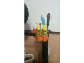 Gluestick holder for Ender 3