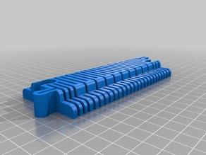Lego Duplo Flextrack