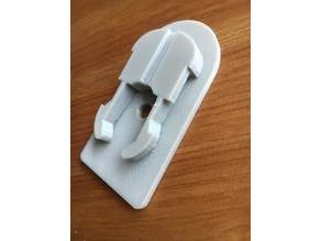 Support vertical WG2 Feiyu pour harnais - Chest mount Harness - Gopro