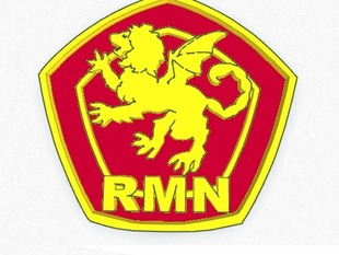 Royal manticore navy