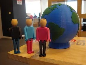 MakerBot Civilian